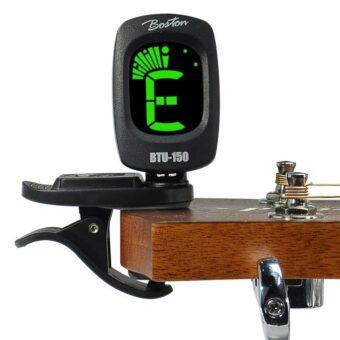 Boston BTU-150 chromatische clip tuner