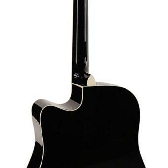 Nashville GSD-60-CESB akoestische gitaar