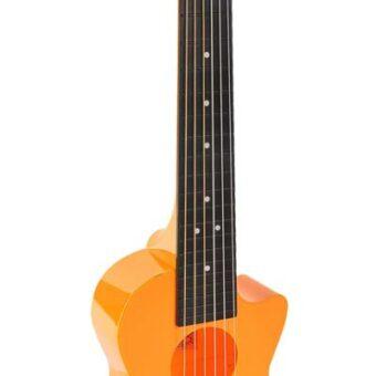 Korala PUG-40-OR guitarlele polycarbonaat