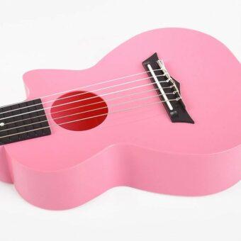 Korala PUG-40-PK guitarlele polycarbonaat