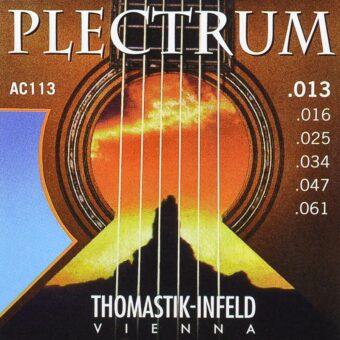 Thomastik THAC-113 snarenset akoestisch