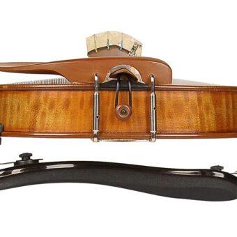 Augustin Viva la Musica VIFX-L-BK schoudersteun voor viool