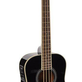 Richwood RTB-80-BK akoestische travel bass