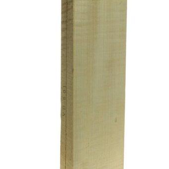 ELS VB-801 viool achterblad