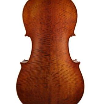 Leonardo LC-2734-M cello set 3/4