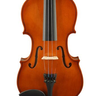 Leonardo LV-1014 viool set 1/4