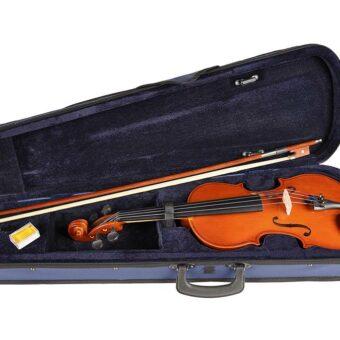 Leonardo LV-1018 viool set 1/8