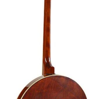 Richwood RMB-604 tenor banjo 4-snarig