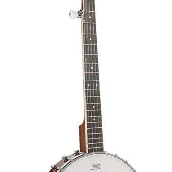 Richwood RMB-405 folk banjo 5-snarig
