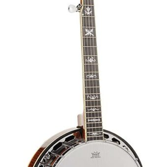 Richwood RMB-1805 bluegrass banjo