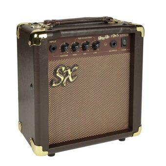 SX AGA1065 akoestische gitaarversterker