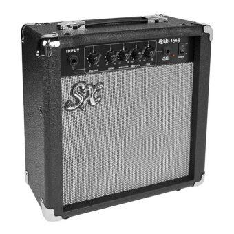 SX BA1565 elektrische basgitaarversteker