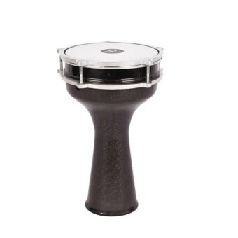 Vatan VDT-124 aluminum goblet drum