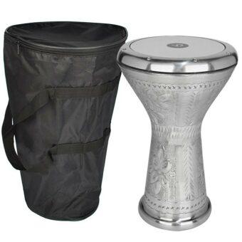 Vatan VDE-3024 gegoten aluminium goblet drum