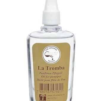 La Tromba LT-37701 panfluit olie