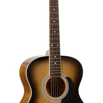 Richwood RA-12-SB akoestische gitaar