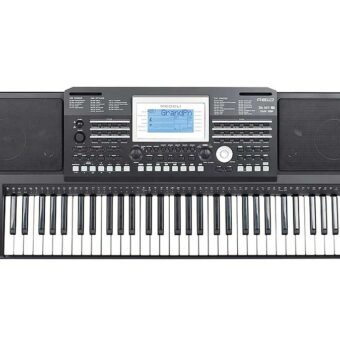 Medeli A810 keyboard