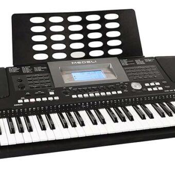 Medeli AW830 keyboard