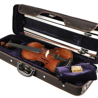 Leonardo LV-5044 viool set 4/4