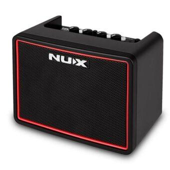 NUX MIGHTY-LBT buro gitaar versterker met bluetooth