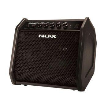 NUX PA50 persoonlijk monitor systeem 50 Watt – 6