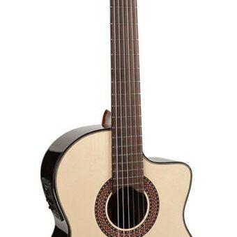 Martinez MC88SCE klassieke gitaar