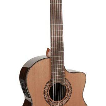 Martinez MC88CCE klassieke gitaar