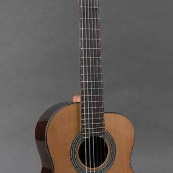 Martinez Alto klassieke gitaar