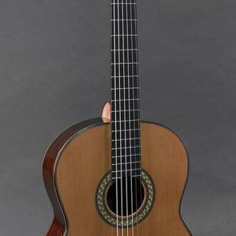 Martinez Bass klassieke gitaar