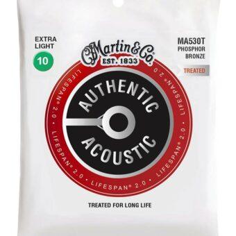 Martin MA530T snarenset akoestisch
