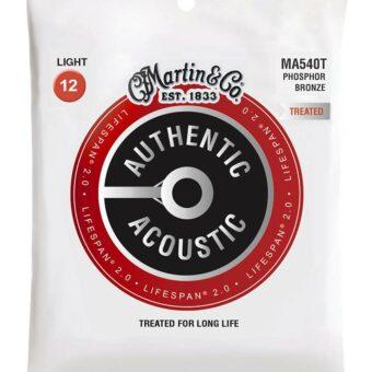 Martin MA540T snarenset akoestisch