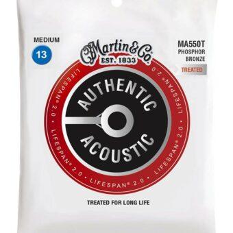 Martin MA550T snarenset akoestisch