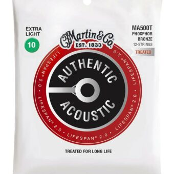 Martin MA500T snarenset akoestisch