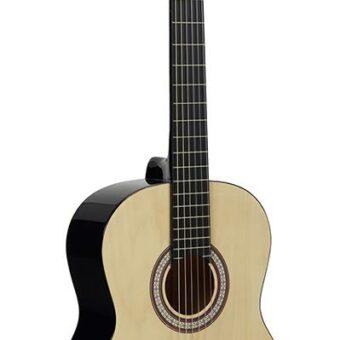 Salvador CG-144-NT klassieke gitaar 4/4 maat