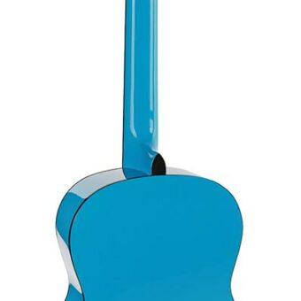 Salvador CG-144-BU klassieke gitaar 4/4 maat