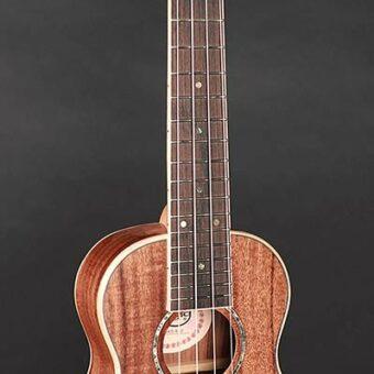Korala UKS-610 sopraan ukelele geheel acacia