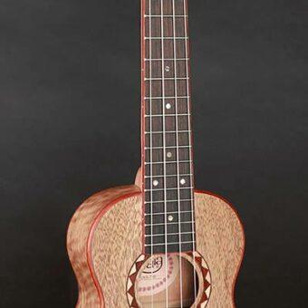 Korala UKS-750 sopraan ukelele