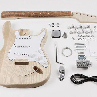 Boston KIT-ST-35 gitaar zelfbouwpakket