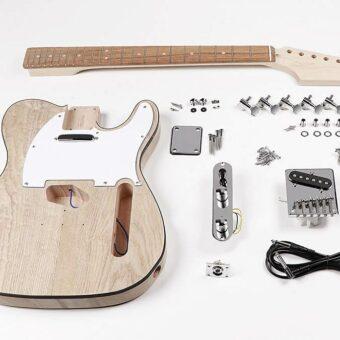Boston KIT-TE-45 gitaar zelfbouwpakket