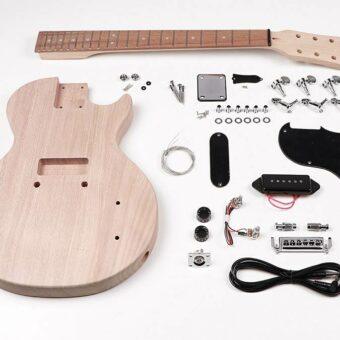 Boston KIT-LPJ-15 gitaar zelfbouwpakket