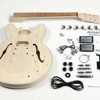 Boston KIT-ES-45 gitaar zelfbouwpakket