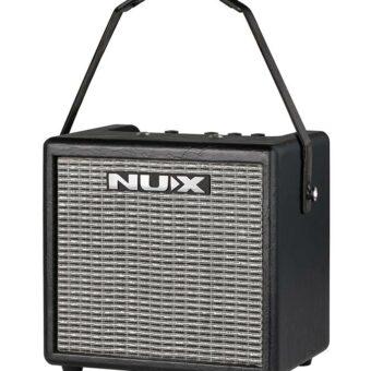 NUX MIGHTY8BT digitale versterker 8 Watt – 6