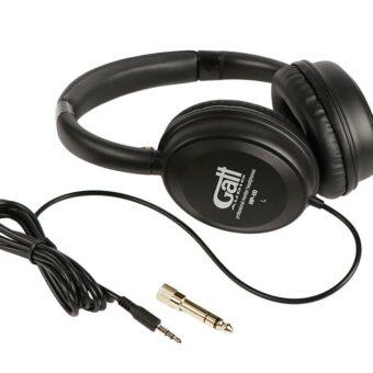 Gatt Audio HP-10 professionele studio hoofdtelefoon