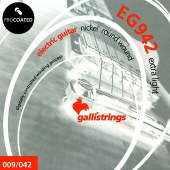 Galli EG-0942 snarenset elektrisch