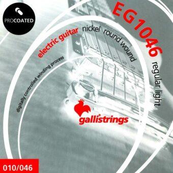 Galli EG-1046 snarenset elektrisch