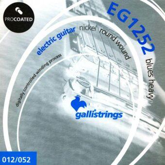 Galli EG-1252 snarenset elektrisch
