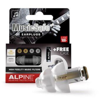 Alpine ALP-MS MusicSafe