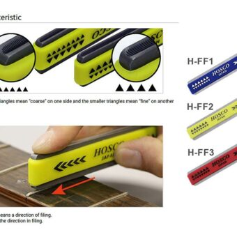Hosco Japan H-FF1