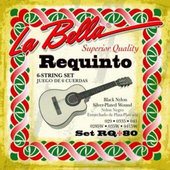 La Bella L-RQ80