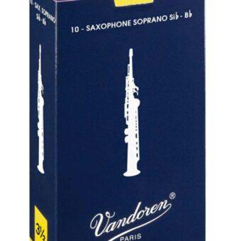 Vandoren VDS-35 rieten voor sopraansaxofoon 3.5